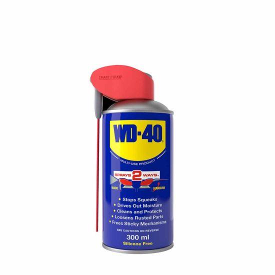 WD-40 Multi-Use Lubricant Smart Straw 300ml