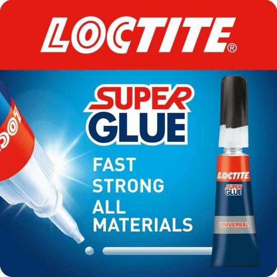 Loctite Super Glue 3g Gel