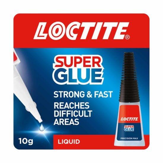 Loctite Super Glue Precision Max 10g