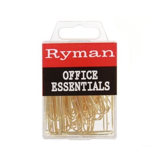 Paperclips Pack of 40