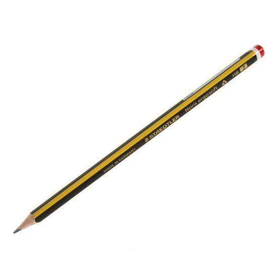Staedtler Noris HB Pencils Pack of 12
