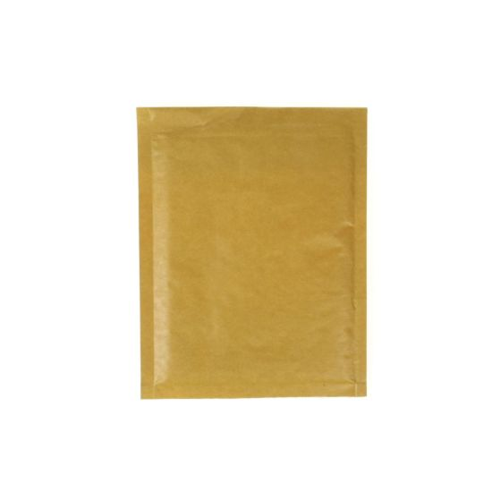 Jiffy Bubble Envelope C/0 150x210mm Peel and Seal