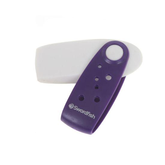 Swordfish Shielded Eraser