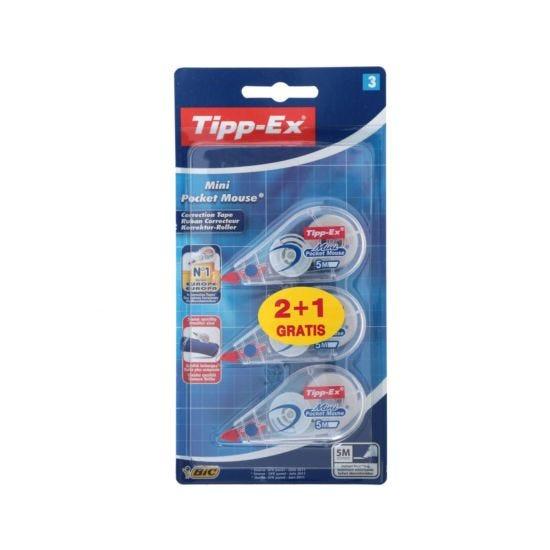 Tipp-Ex Mini Pocket Mouse Blister Pack