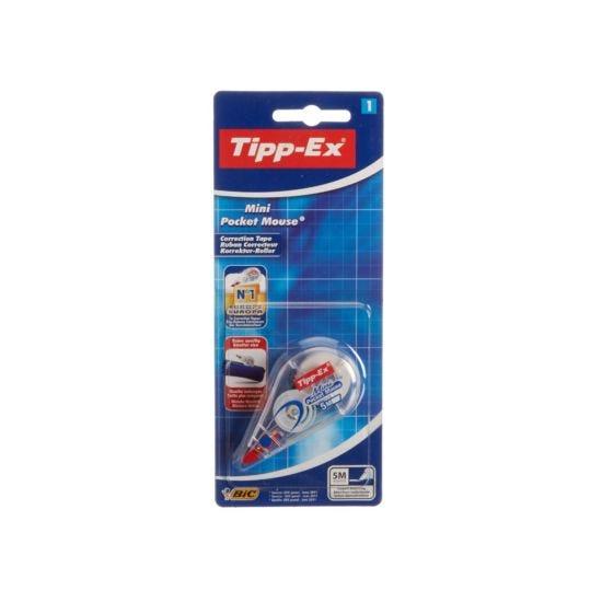 Tippex Mini Pocket Mouse Correction Tape