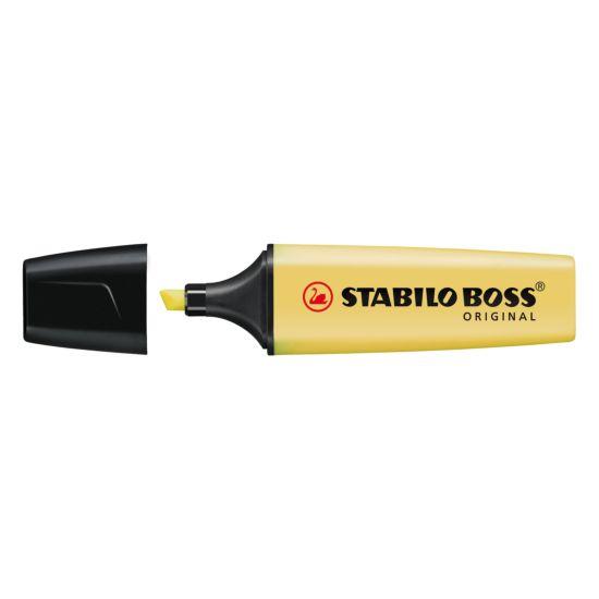 Stabilo BOSS Highlighter Pen Pastel