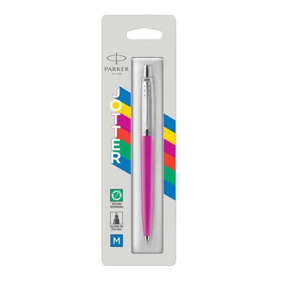 Parker Original Jotter Ballpoint Pen Pink