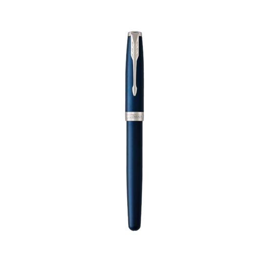 Parker Sonnet Blue Lacquer Fountain Pen