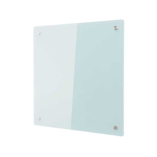 Write-on Glass Whiteboards Magnetic 600x900mm