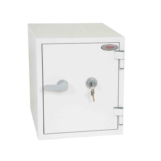 Phoenix Titan Fire and Security Safe with Key Lock Size 2