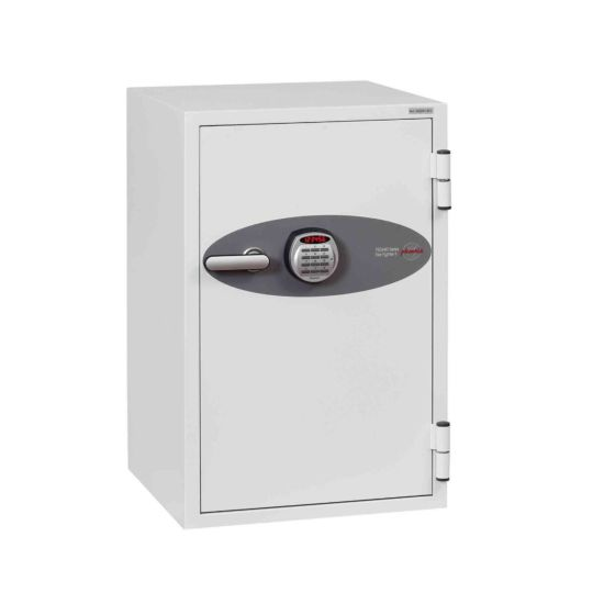 Phoenix Fire Fighter Fire Safe with Electronic Lock Size 2