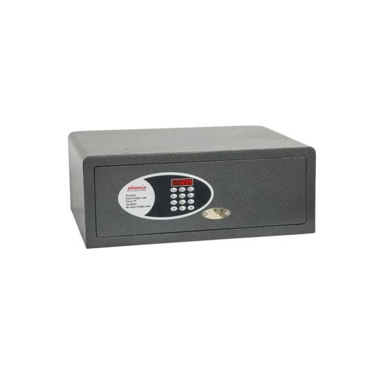 Phoenix Dione SS0311E Hotel Security Safe with Electronic Lock