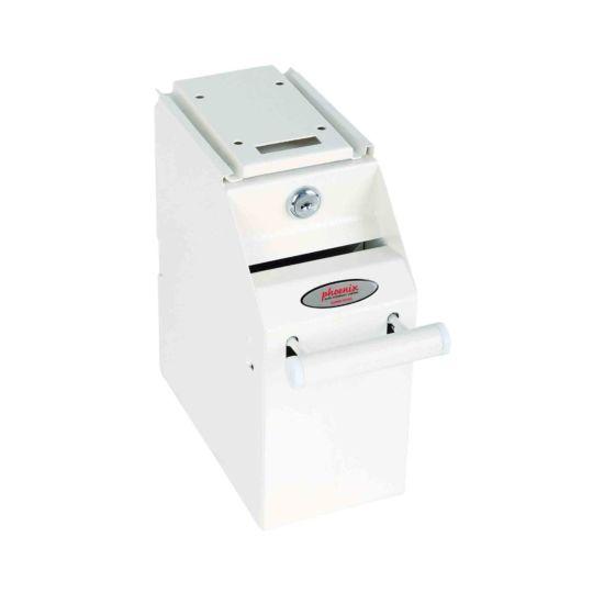 Phoenix SS0991KD Under Counter Note Deposit Safe with Key Locks