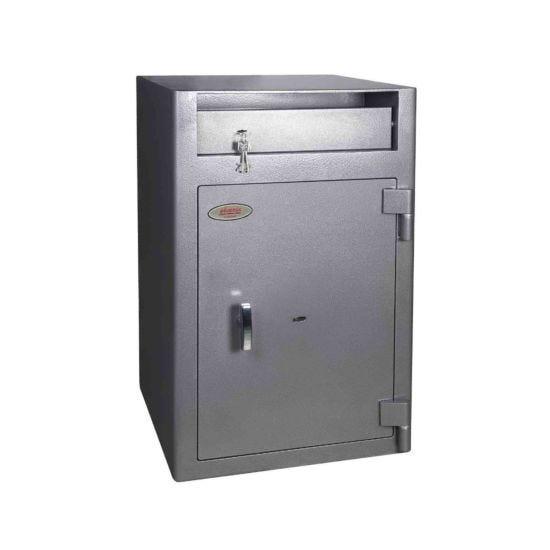 Phoenix Cash Deposit Security Safe with Key Lock Size 3