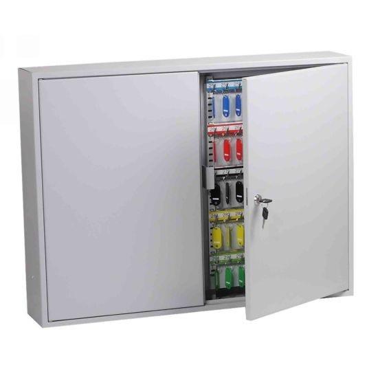 Phoenix KC0607K Commercial Key Cabinet with Key Lock 600 Hook