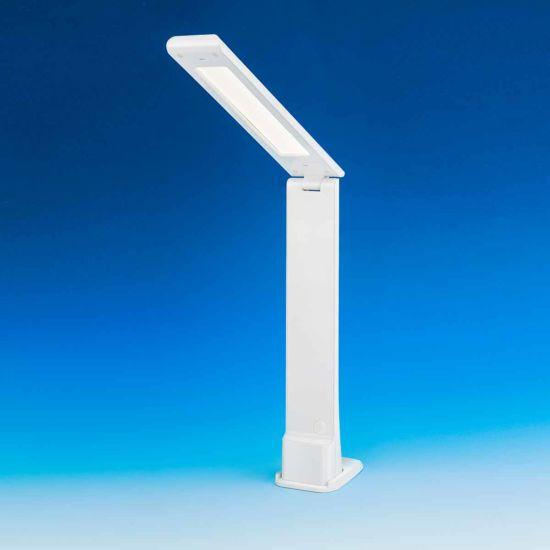 Lightcraft Cordless LED Portable Folding Lamp