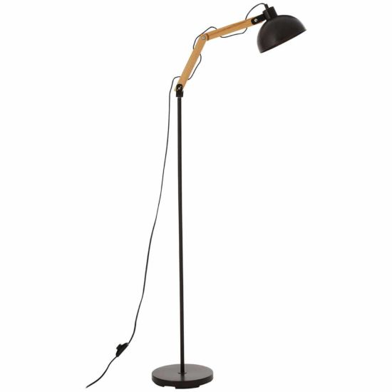 Premier Housewares Blair Floor Lamp