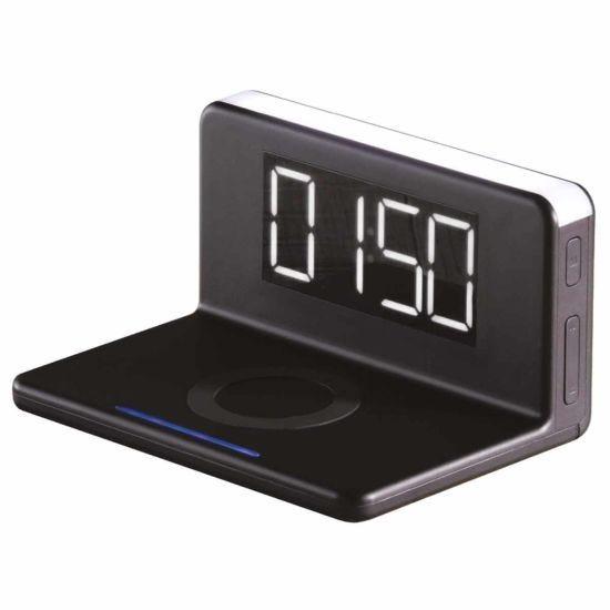 Daewoo Q1 Wireless Charging Alarm Clock