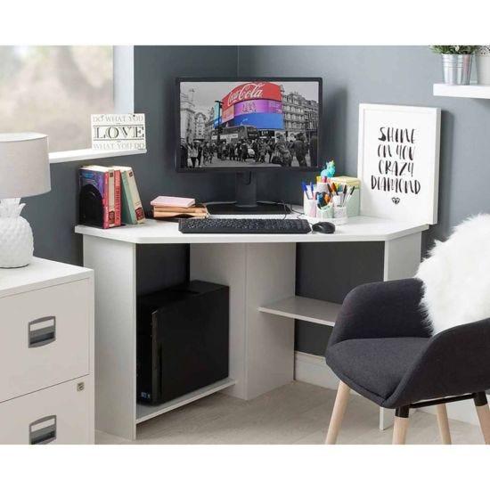Bray Corner Home Office Desk