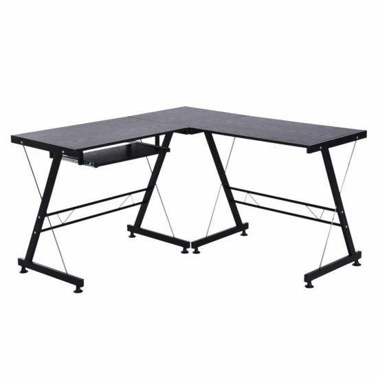 Parker Multipurpose L-Shape Gaming Desk