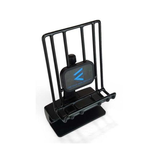 Clip on Phone and Tablet Holder for The Edge Kneeling Posture Desk