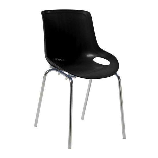 Nautilus Americano Fluted Chair Pack of 2