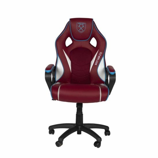 Province Quick Shot Reload West Ham FC Gaming Chair