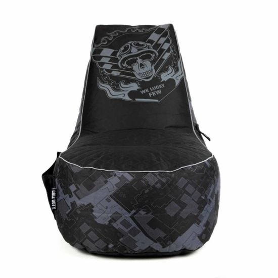 Province Big Chill Call Of Duty Ghost Gaming Bean Bag