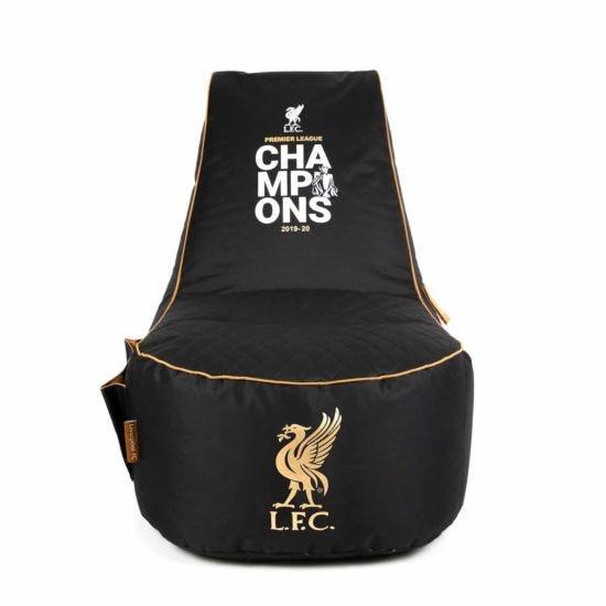 Province Big Chill Liverpool FC Breakaway Gaming Bean Bag Chair