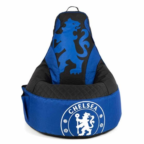 Province Big Chill Chelsea FC Bean Bag