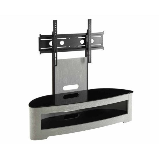 Jual Florence Cantilever TV Stand Grey