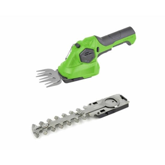 Charles Bentley Handheld Grass Cutter and Hedge Trimmer