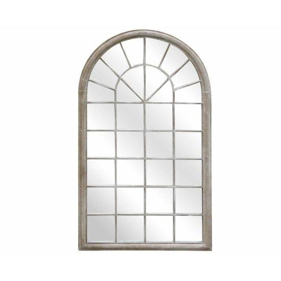 Charles Bentley Garden Arch Wall Mirror