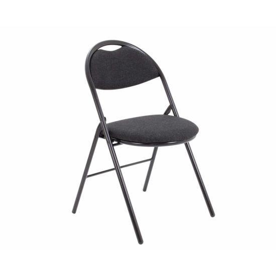 TC Office Summit Sienna Folding Chair