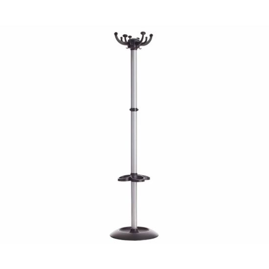 TC Office Cluster Coat Stand with Umbrella Holder