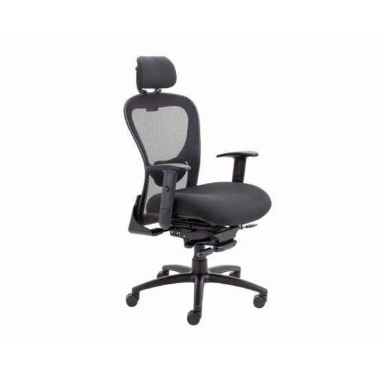 TC Office Strata Heavy Duty High Back Mesh Task Chair