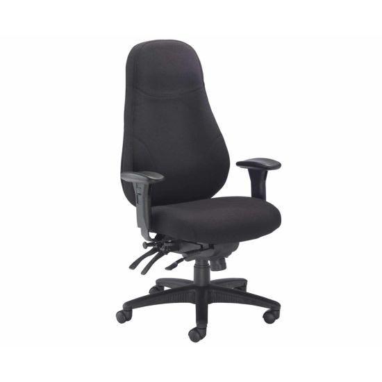 TC Office Cheetah Ergonomic 24 Hour Task Chair
