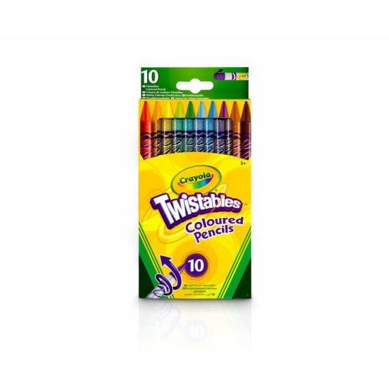 Crayola Twistables Pencils