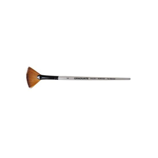 Daler Rowney Graduate Brush Fan Blender 4