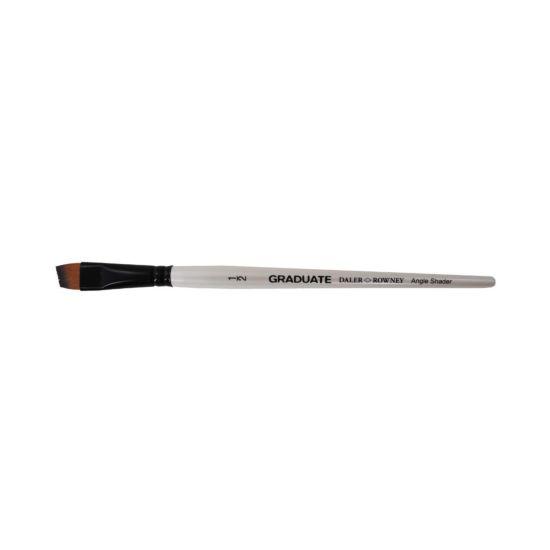 Daler Rowney Graduate Brush Angle Shader Half