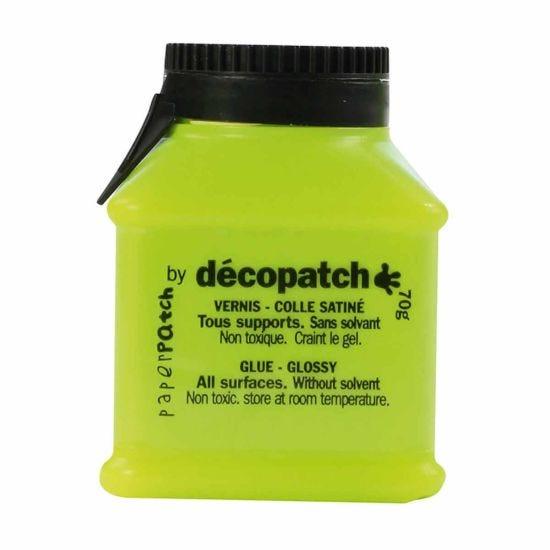 Decopatch Glue Paperpatch 70g