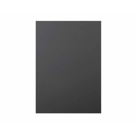 Cathedral Foam Board 5mm A2 Pack of 20 Black