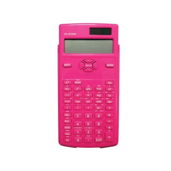 Ryman Scientific Calculator Pink