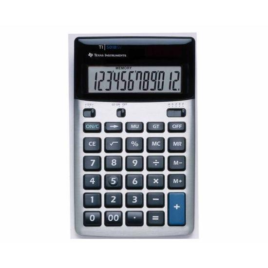 Texas Instruments TI5018 Desk Calculator
