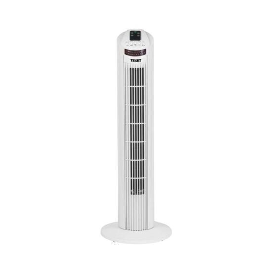 Texet 29 Inch Oscillating Tower Fan