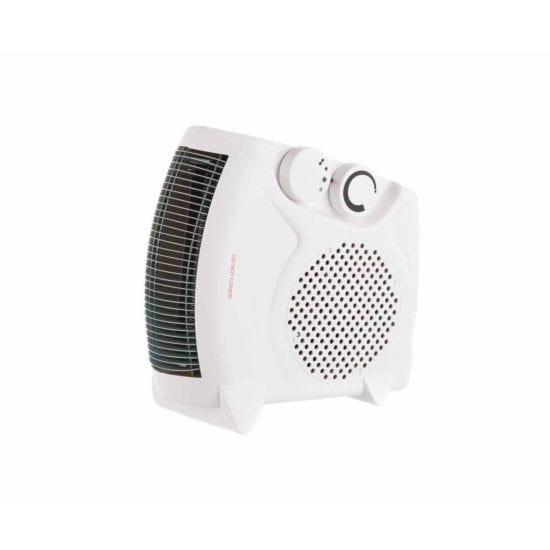 Flat and Upright Fan Heater 2000W