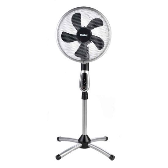 Beldray 360 Degree Pedestal Fan