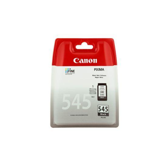 Canon PG-545 Inkjet Cartridges