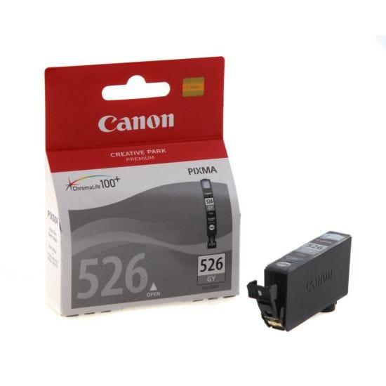 Canon CLI-526 Ink Cartridge Grey