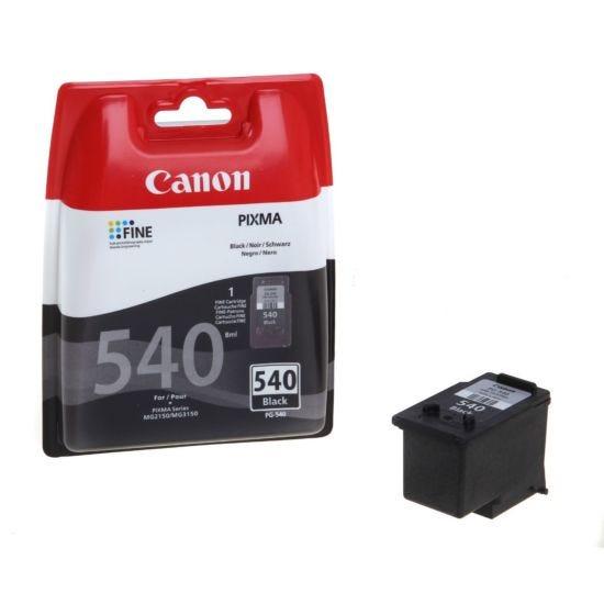 Canon Ink Cartridge PG-540 8ml